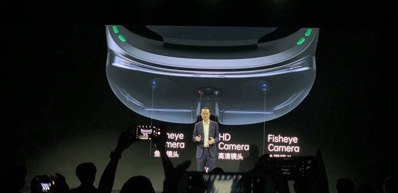 Oppo Inno Day : 5G (6G), réalité augmentée, montres connectées, etc.