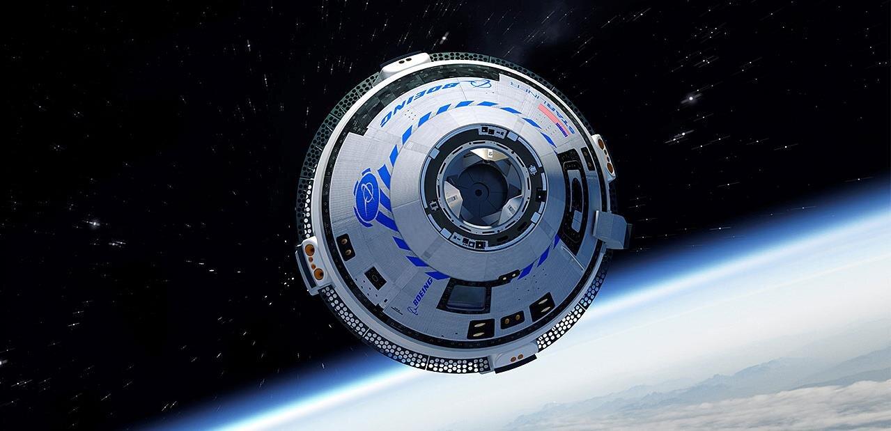 Capsule habitable Starliner : durant le vol d'essai « raté », Boeing a détecté et corrigé un souci technique