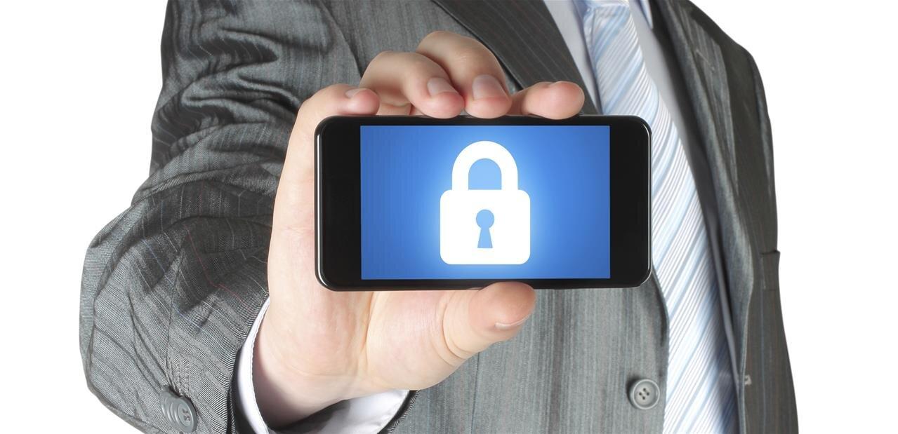 Le code verrouillant un portable n'est pas « une convention secrète de déchiffrement »