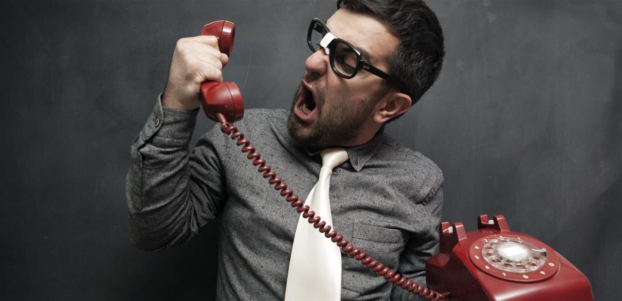 Des associations exhortent les députés à interdire le démarchage téléphonique