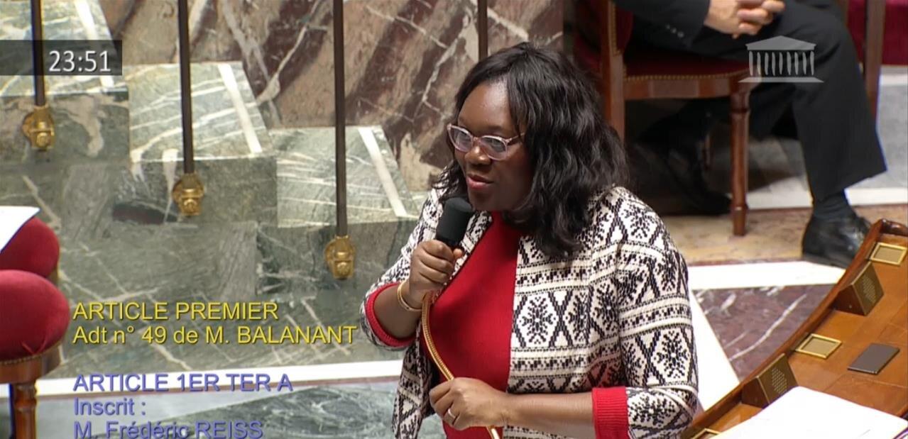 Haine en ligne : les premiers amendements en nouvelle lecture au Sénat