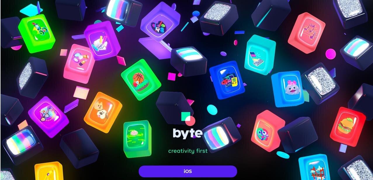 Byte, le reboot de Vine par Dom Hofmann, est disponible