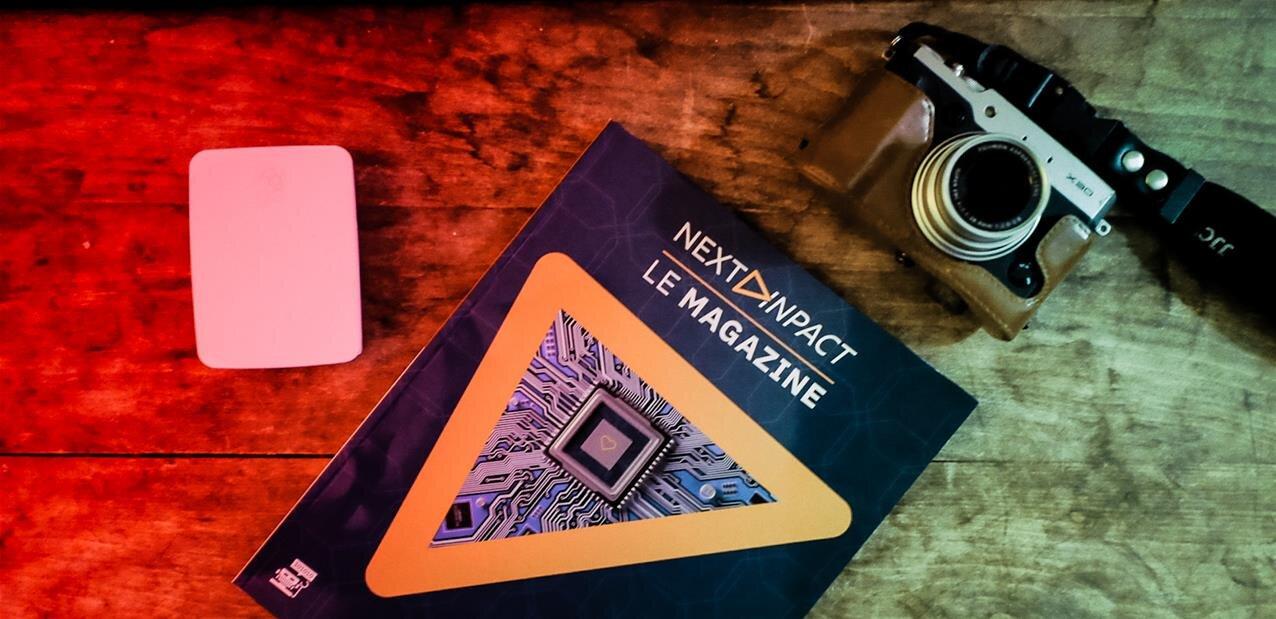 Magazine Next INpact #2 : précision des objectifs, nouvelles plumes, bilan des premiers échanges