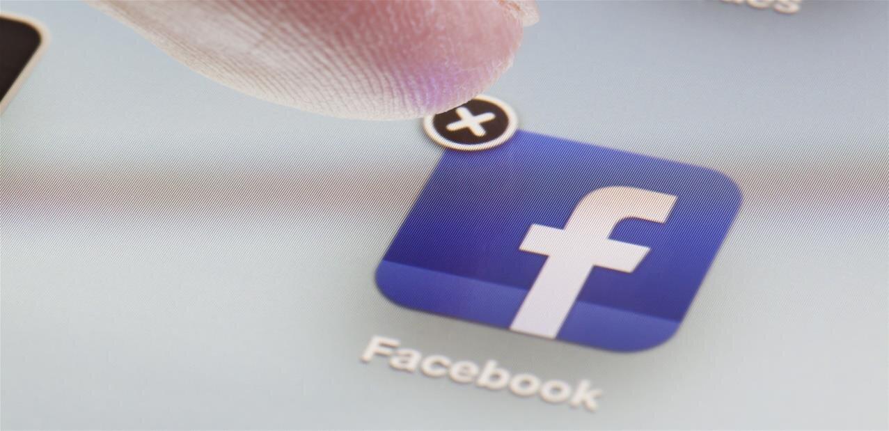 C'est la journée mondiale sans Facebook