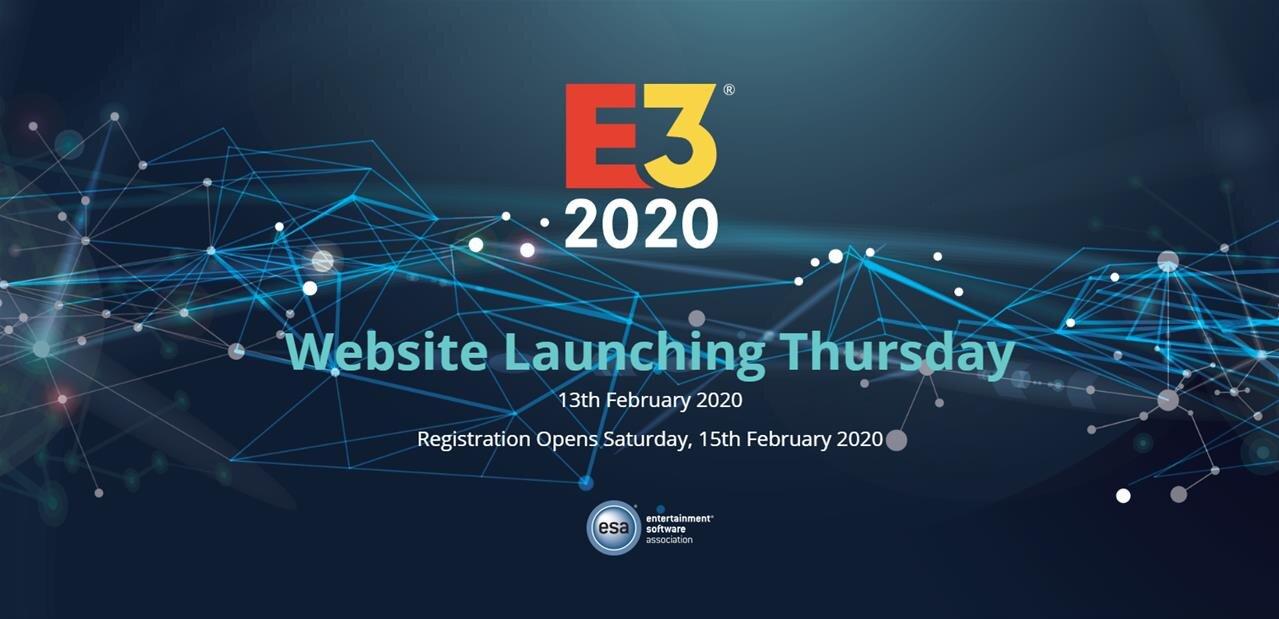 E3 2020 : l'ESA donne le coup d'envoi, Geoff Keighley n'ira pas cette année
