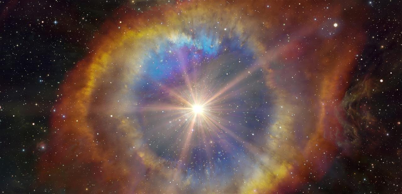 Bételgeuse future supernova : derrière l'emballement, quelle réalité ?