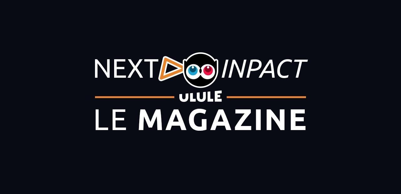 Financement du magazine #2 de Next INpact : aidez-nous à passer le cap des 50 %