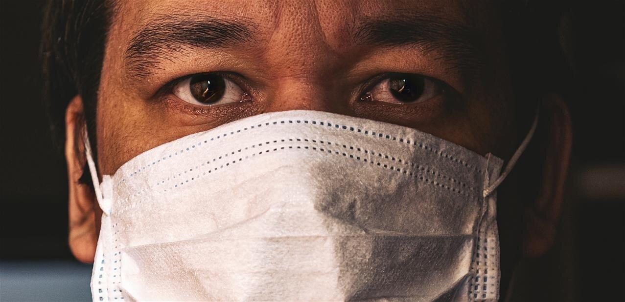 Masque barrière : l'Afnor met à disposition son modèle pour particuliers et professionnels