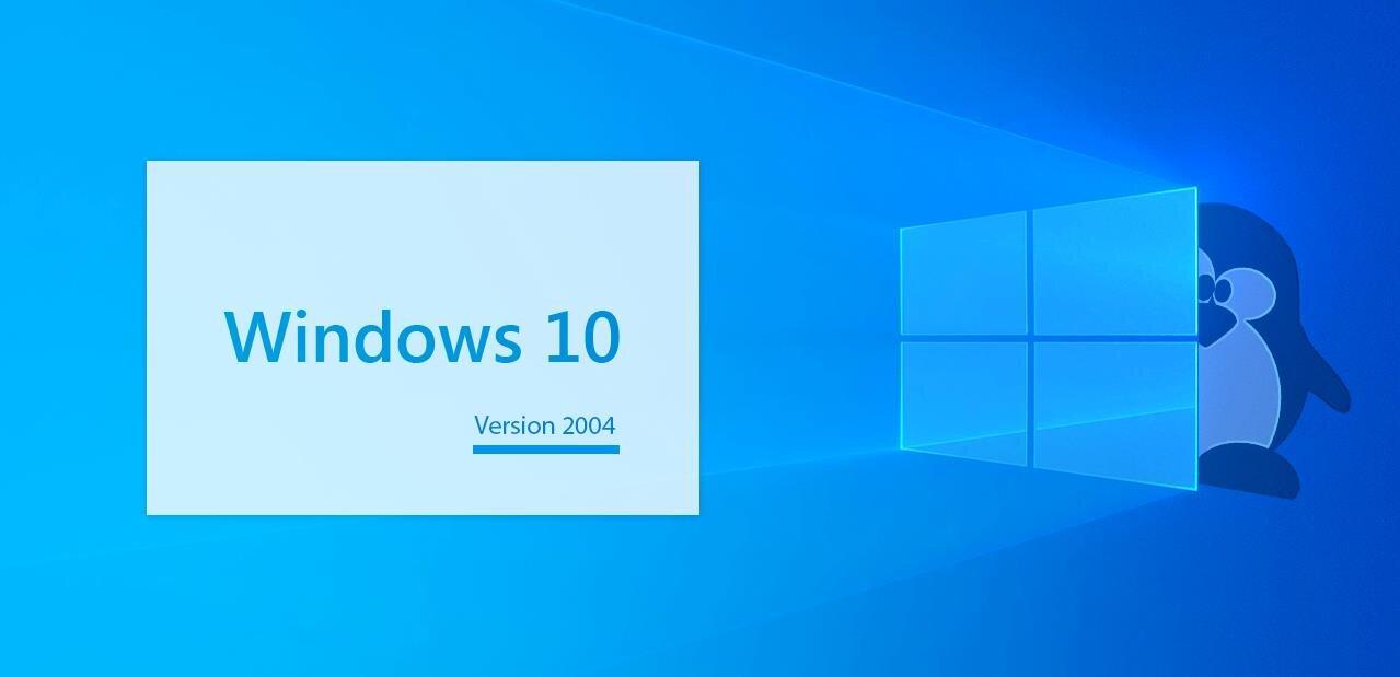 Windows 10 : la mise à jour 2004 (20H1) arrive, d'importants changements sous le capot