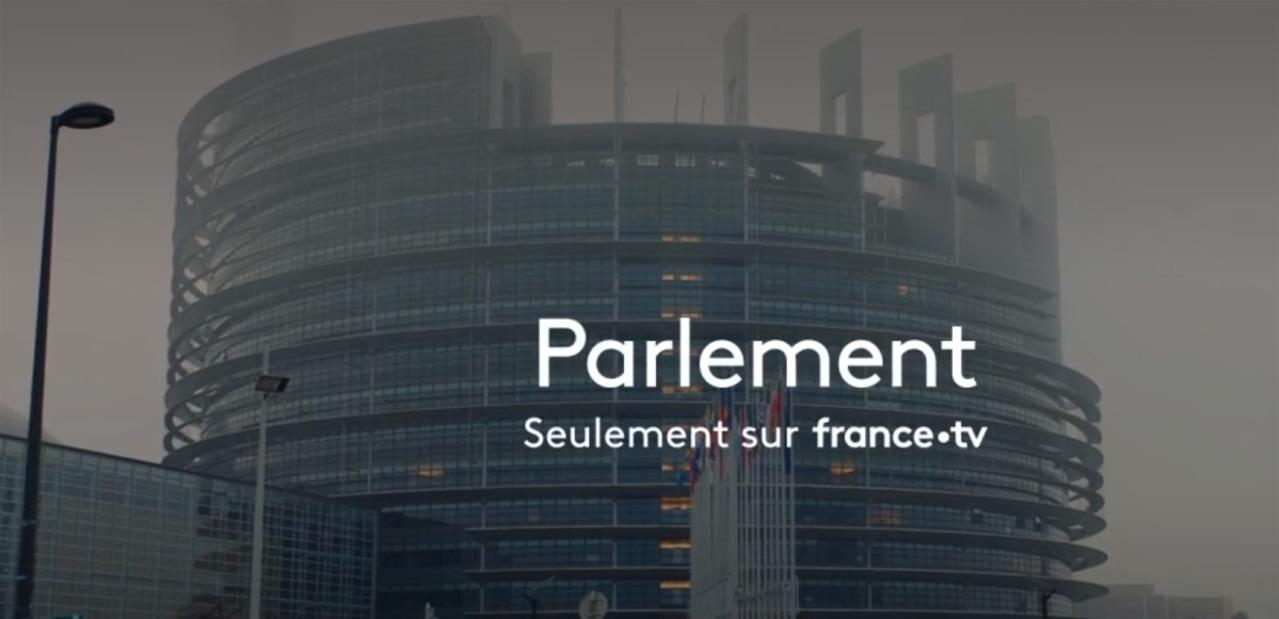 Parlement, une série (humoristique) sur les dessous de Bruxelles