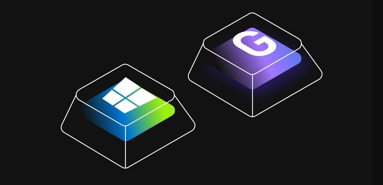 Barre de jeu Xbox : bientôt des widgets pour contrôler d'autres applications