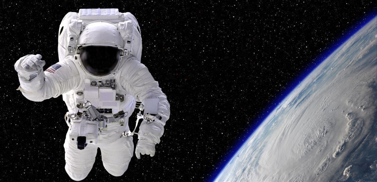 Eau de Space : déjà plus de 200 000 euros sur KickStarter pour... « sentir l'espace »