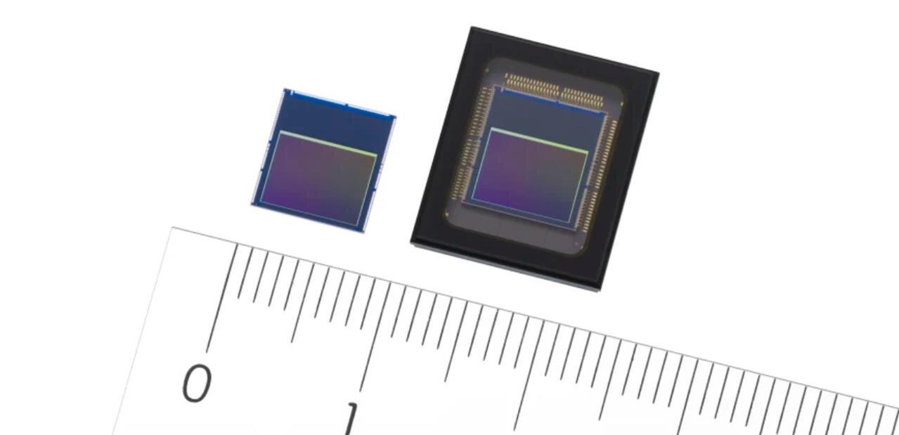Sony IMX 500 et 501 : des capteurs de 12,3 Mpx avec DSP intégré pour un traitement local d'IA
