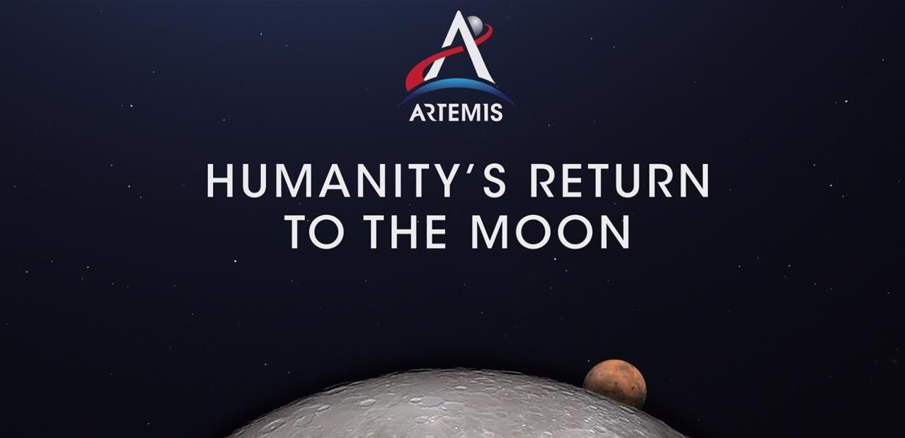 Missions Artemis : comment la NASA veut renvoyer des humains sur la Lune