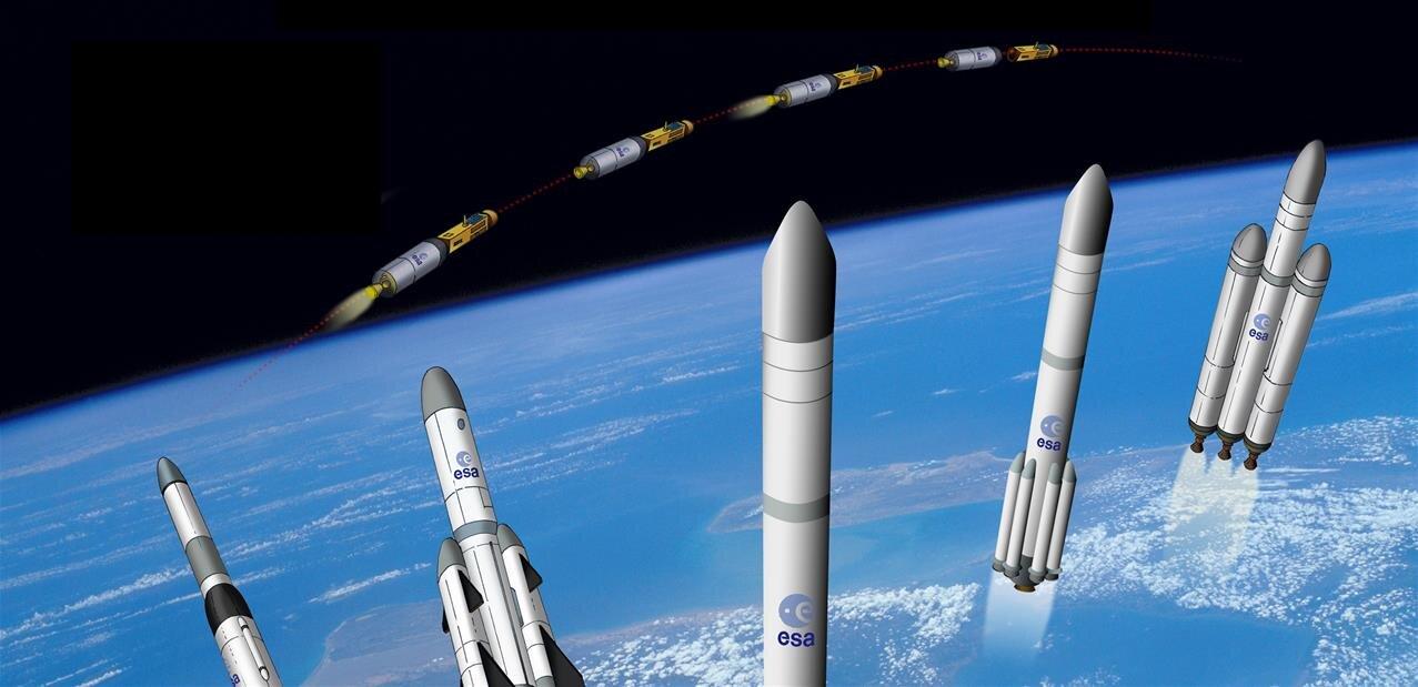 Prometheus : le moteur réutilisable et « low cost » pour les lanceurs européens