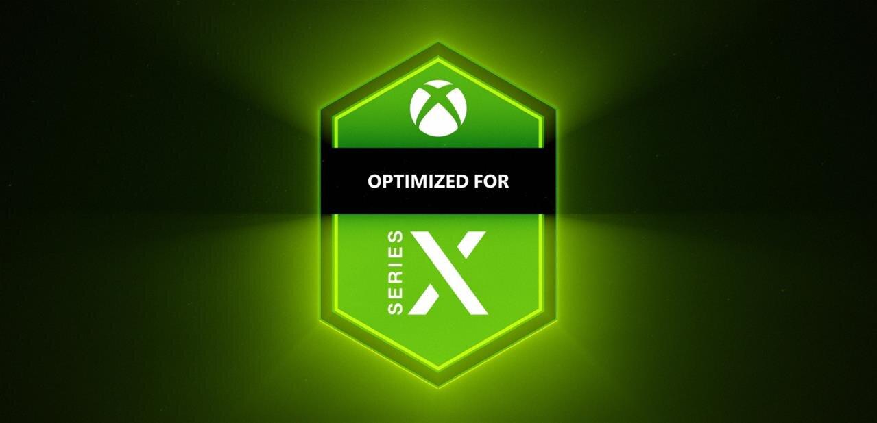 Xbox Series X : des autocollants pour les jeux optimisés pour la nouvelle console