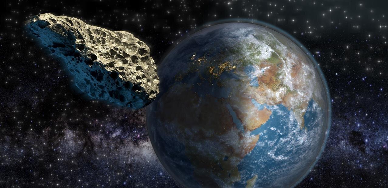 Journée internationale des astéroïdes : quels sont les plus gros risques à venir ?
