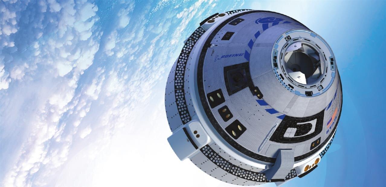 Après l'échec de Starliner, la NASA adresse 80 recommandations à Boeing