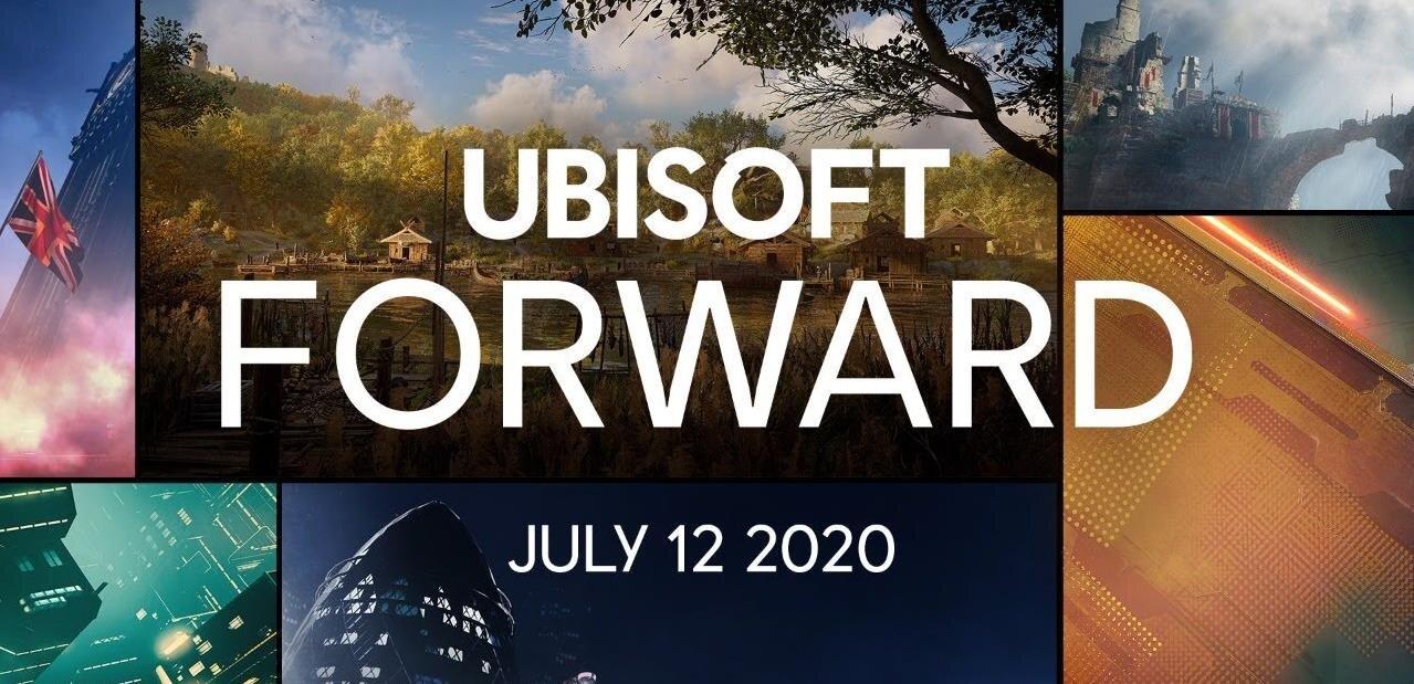 Ubisoft Forward : l'éditeur déplie sa roadmap, comme si de rien n'était