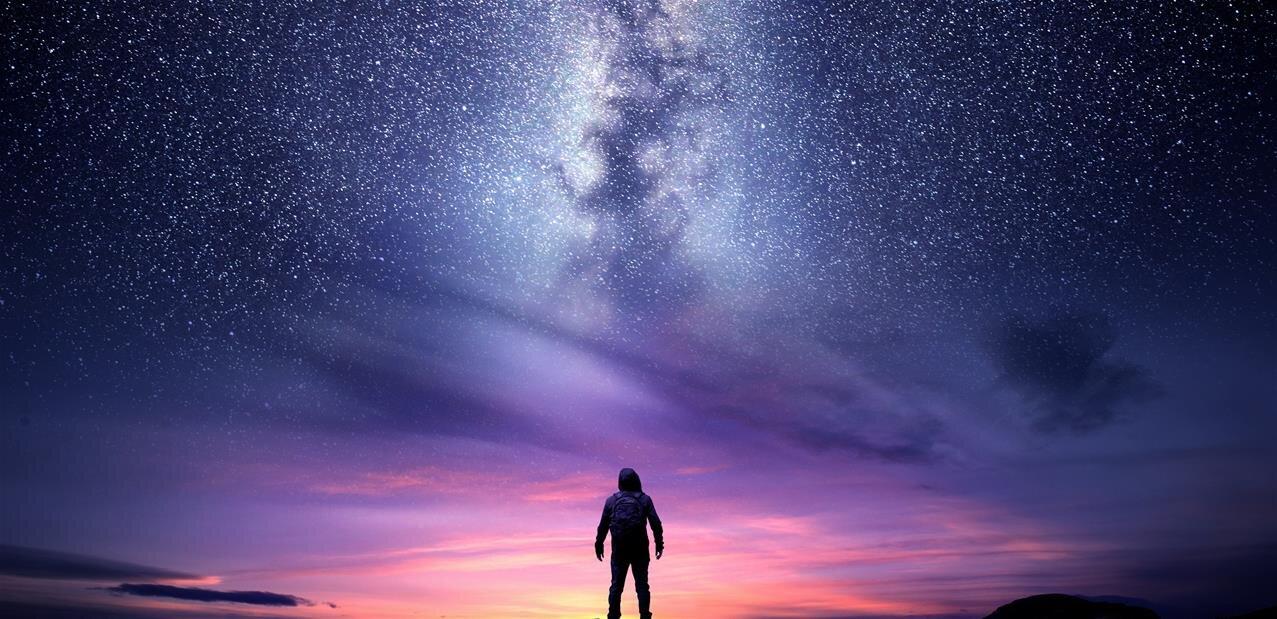 Ce que révèlent 11 milliards d'années d'expansion de l'Univers