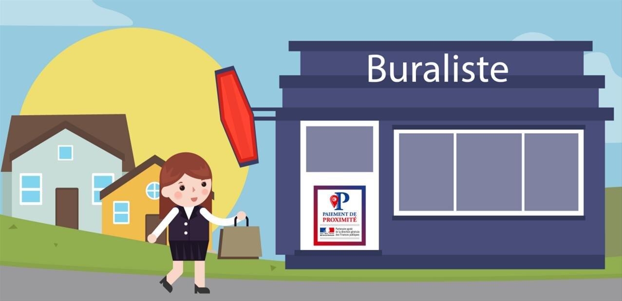 Amendes, factures, impôts : comment fonctionne le paiement de proximité chez les buralistes
