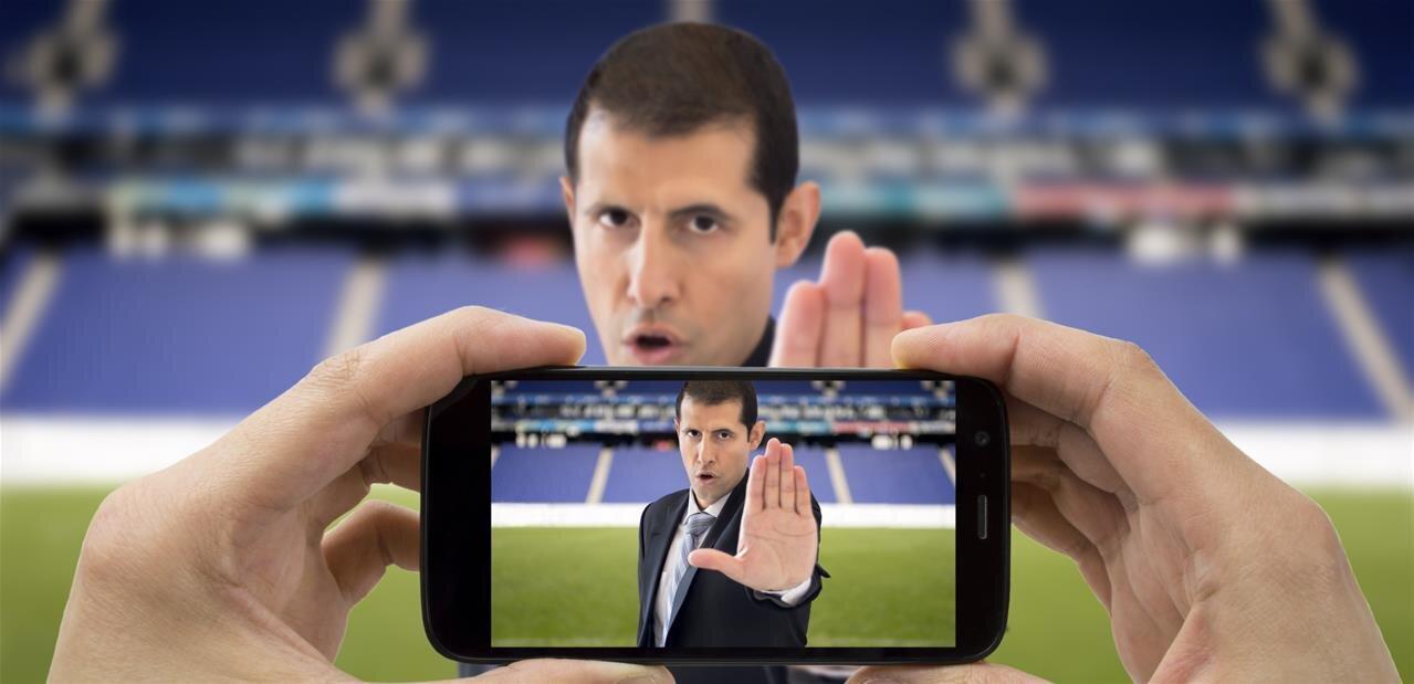 Streaming illicite de matchs: un sénateur veut qu'Hadopi rende une décision de blocage en 5 minutes