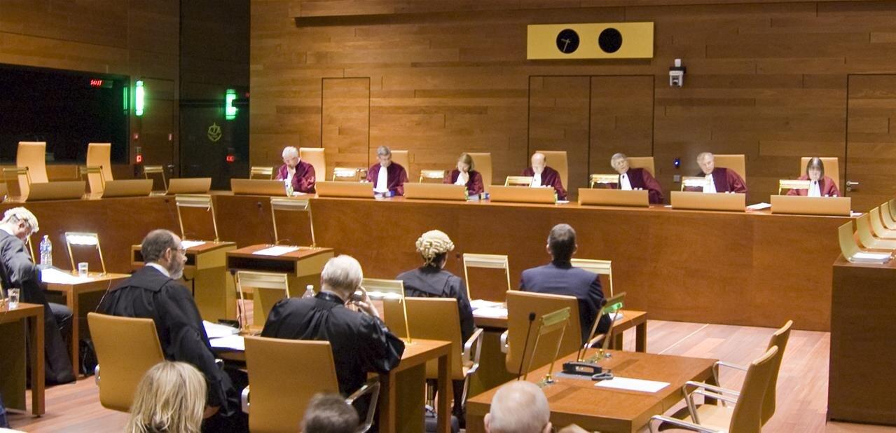 La CJUE rappelle qu'une photo ne peut être pompée d'un site sans autorisation