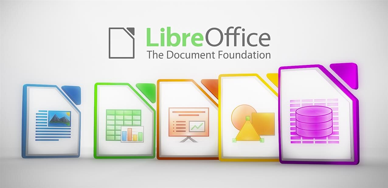 LibreOffice 6.2 finalise enfin ses nouvelles interfaces MUFFIN