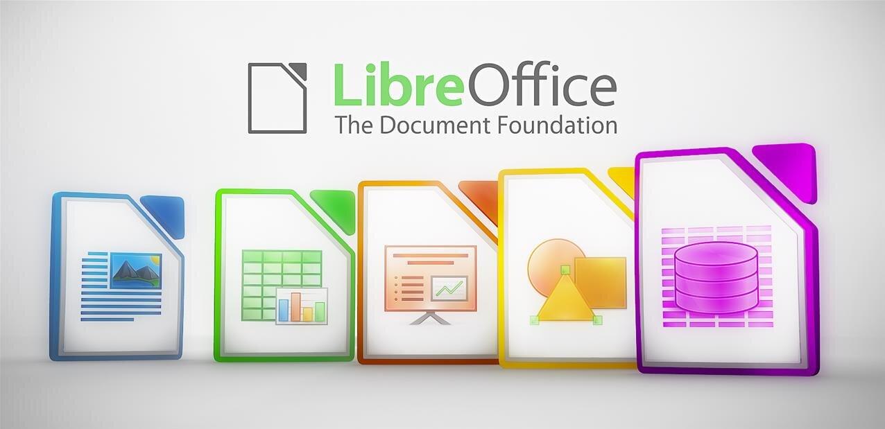 LibreOffice 6.3 permet de censurer les documents