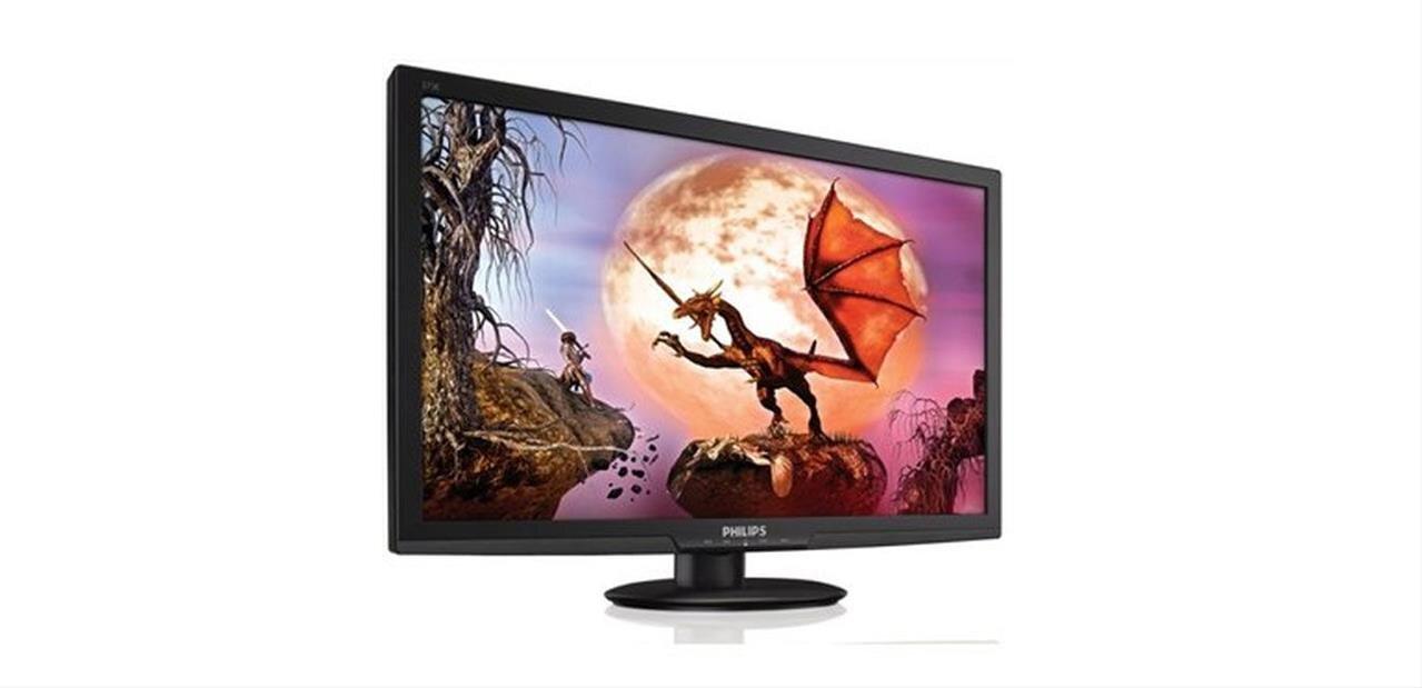 """Écran Philips de 27"""" (1080p, 60 Hz) avec HDMI et VGA : 139,96 €"""