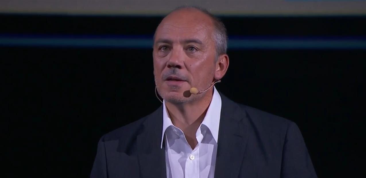 Comme l'année dernière, Stéphane Richard reparle du retard de la France sur la 5G
