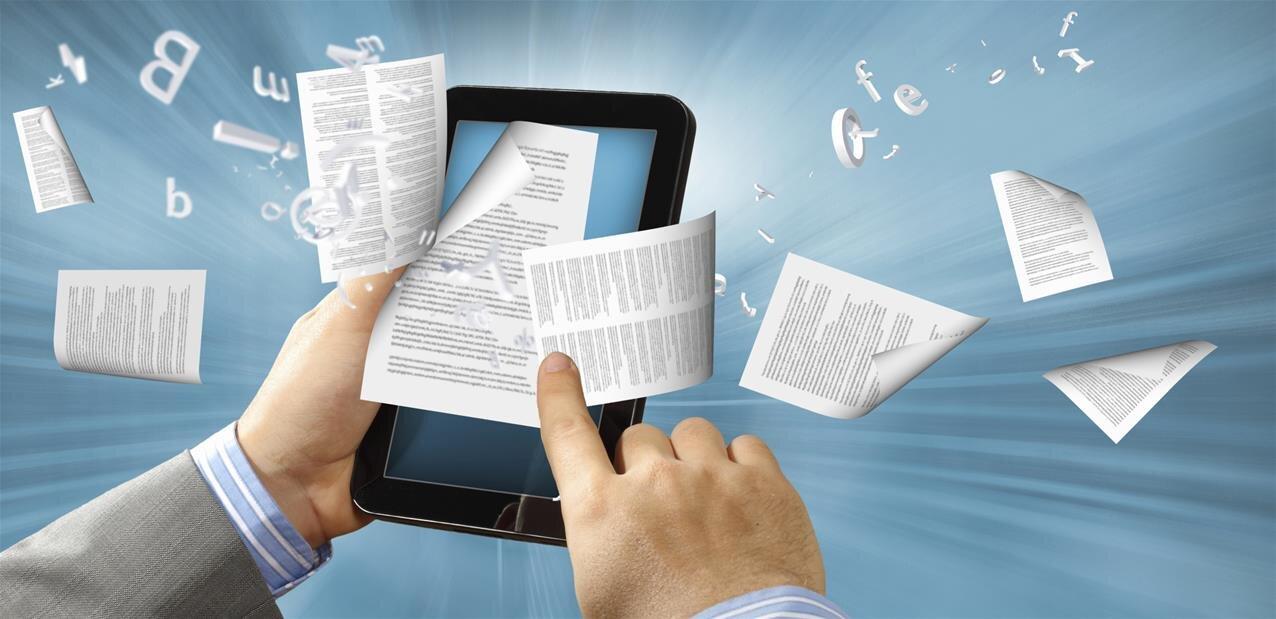 La revente d'ebooks d'occasion examinée par la justice de l'Union européenne