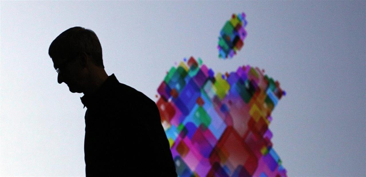 Tim Cook d'Apple s'attaque à Facebook sur la vie privée