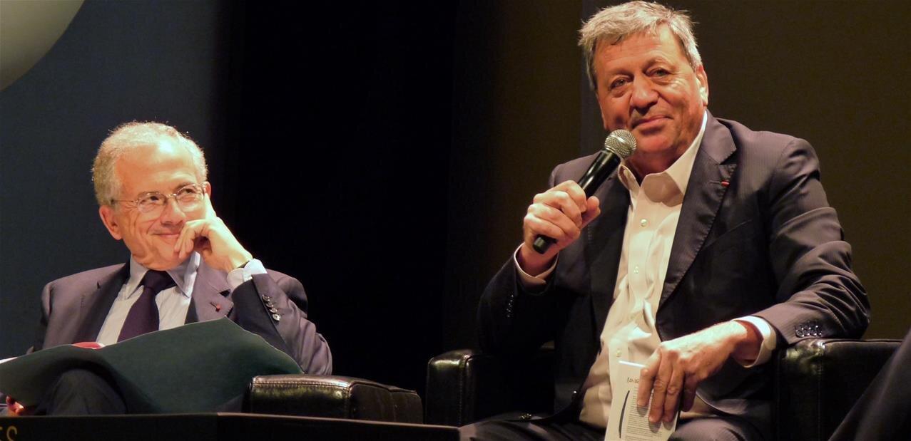 Canal+ gratuit: Pascal Rogard, furibard