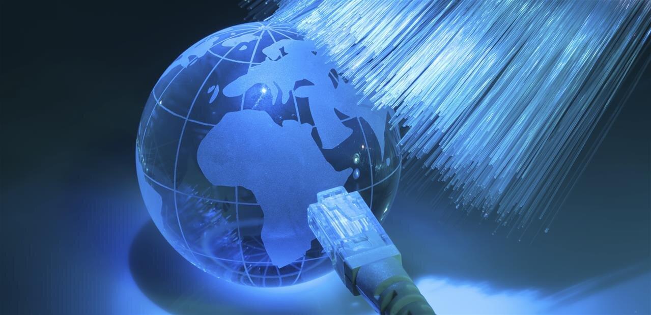 En 2014 le d ploiement de la fibre optique a bondi en europe for Qui installe la fibre optique