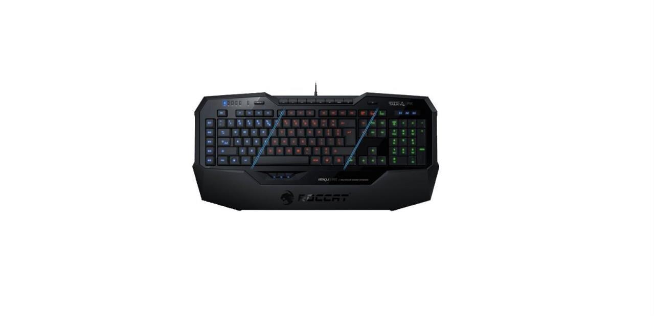 Un clavier pour joueurs Roccat Isku+ à 45,82 euros