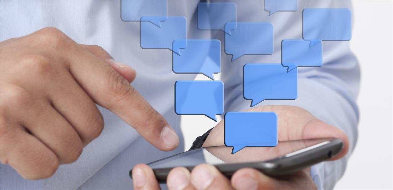 Android Messages se dote enfin d'une vraie recherche