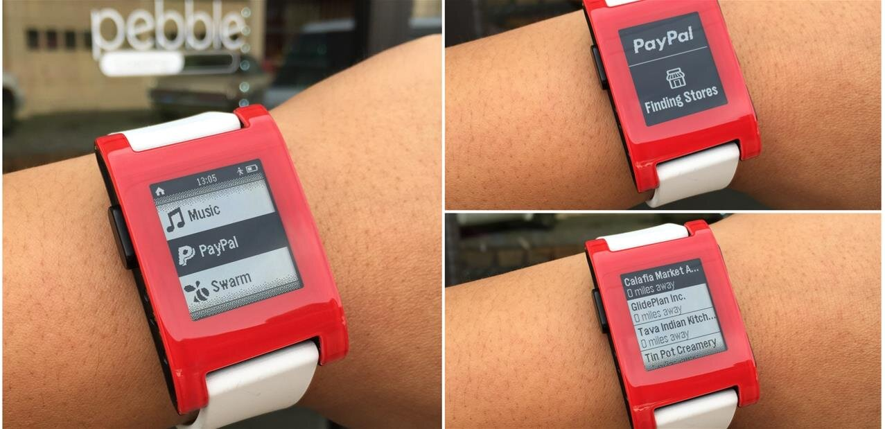 Pebble Debuts Its Expected Compatibility with Android Wear