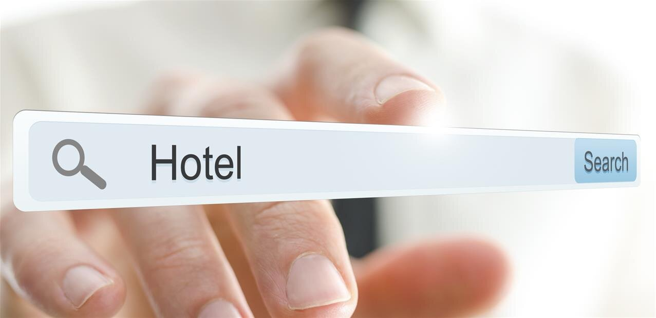 Conc de plus de concurrence dans la for Plateforme reservation hotel