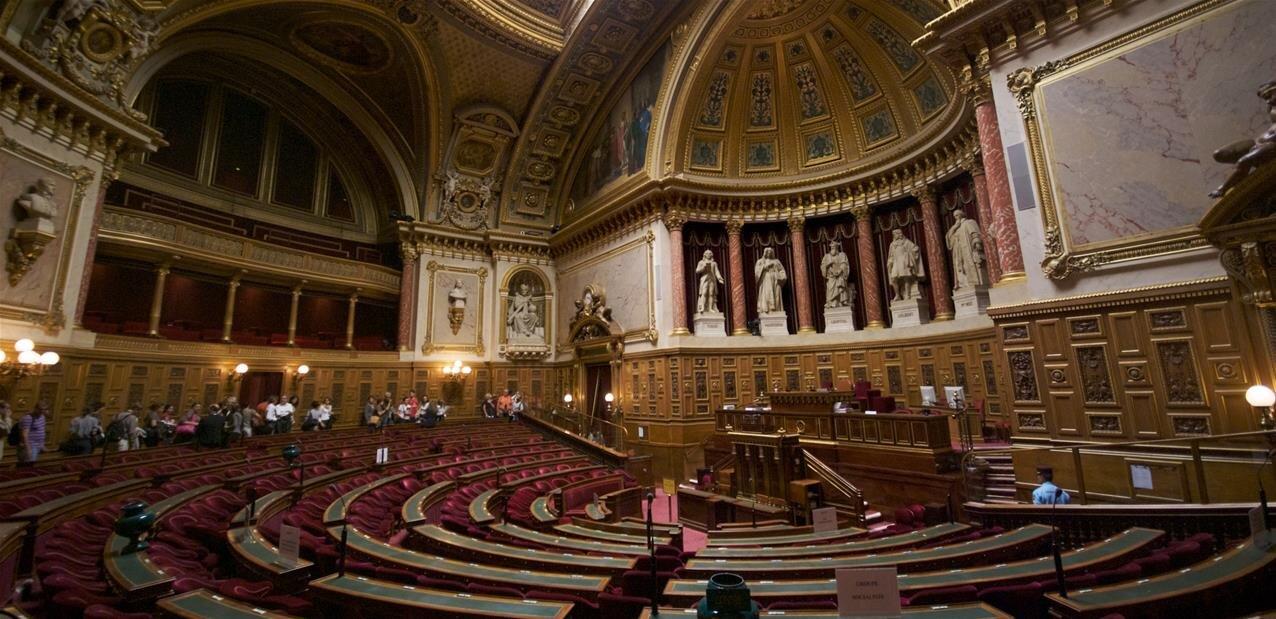 Cyberhaine : au Sénat, la proposition de loi Avia en passe d'être (lourdement) corrigée