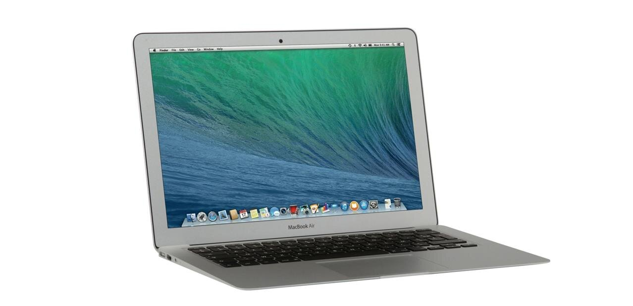 "#Soldes MacBook Air 11,6"" d'Apple (Core i5 et SSD 256 Go) : 969,39 €"