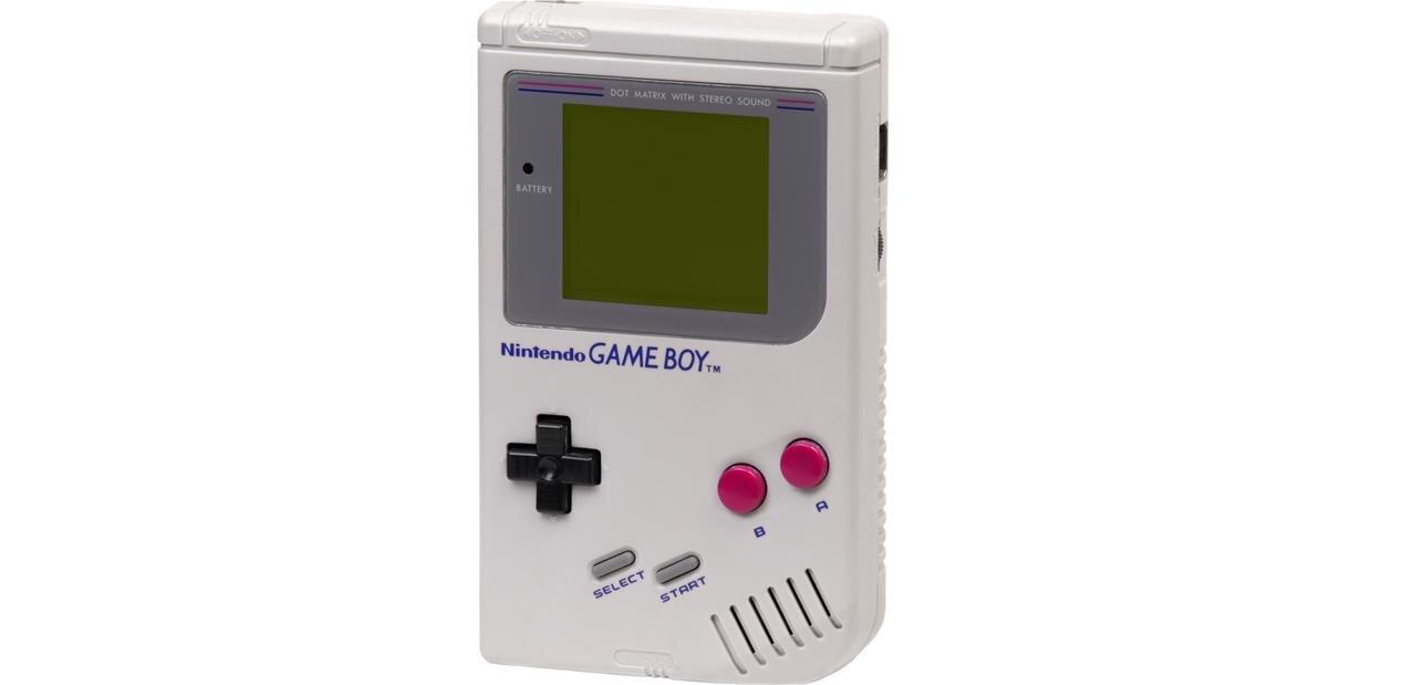 Le Game Boy fête ses 30 ans