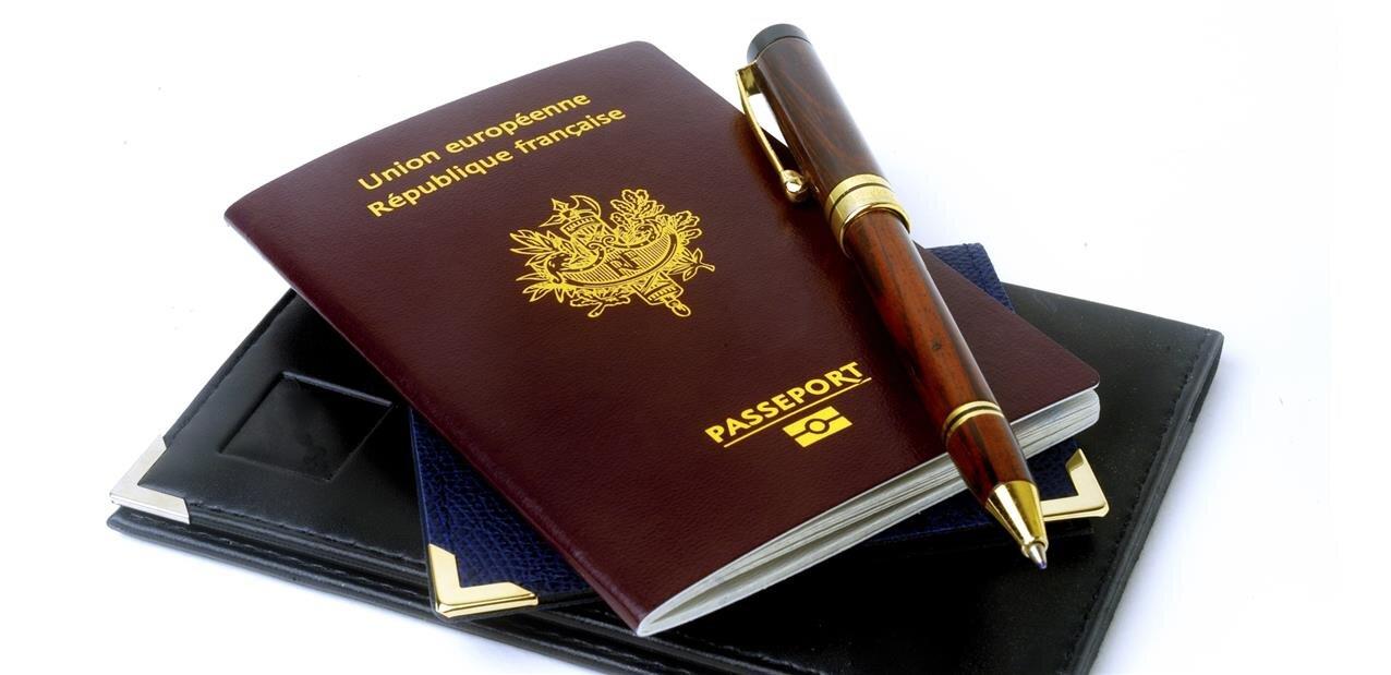 la vente de timbres d mat rialis s pour les passeports est autoris e. Black Bedroom Furniture Sets. Home Design Ideas