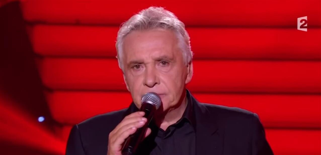 michel sardou porte plainte pour usurpation d identit sur internet. Black Bedroom Furniture Sets. Home Design Ideas