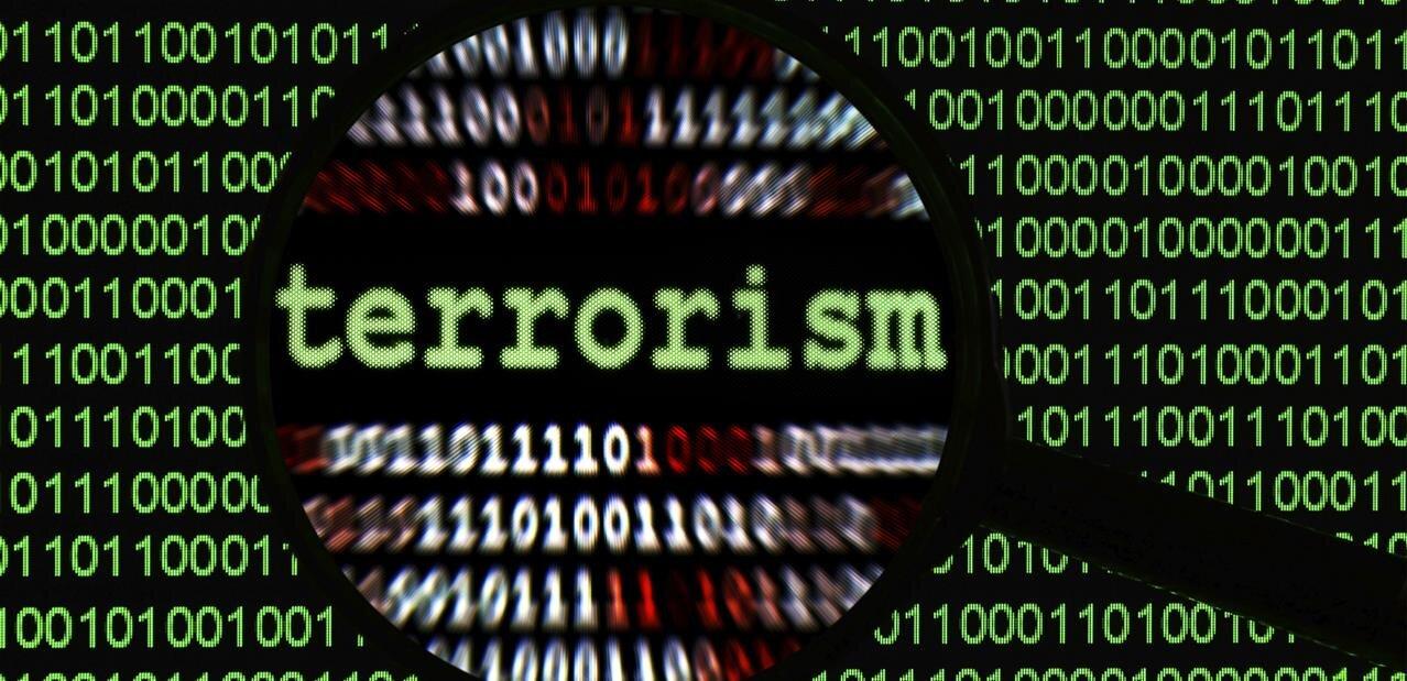 Le Parlement adopte le retrait des contenus terroristes en une heure