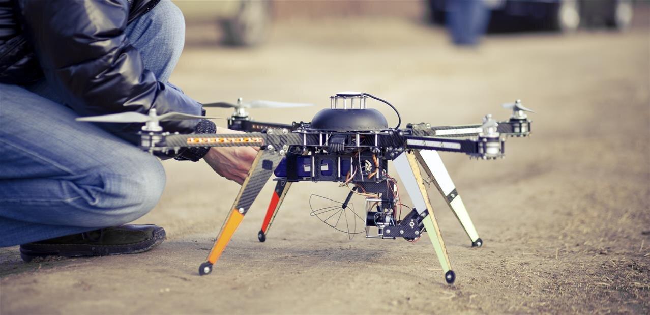Formation obligatoire des pilotes de drones : le dispositif est sur la rampe