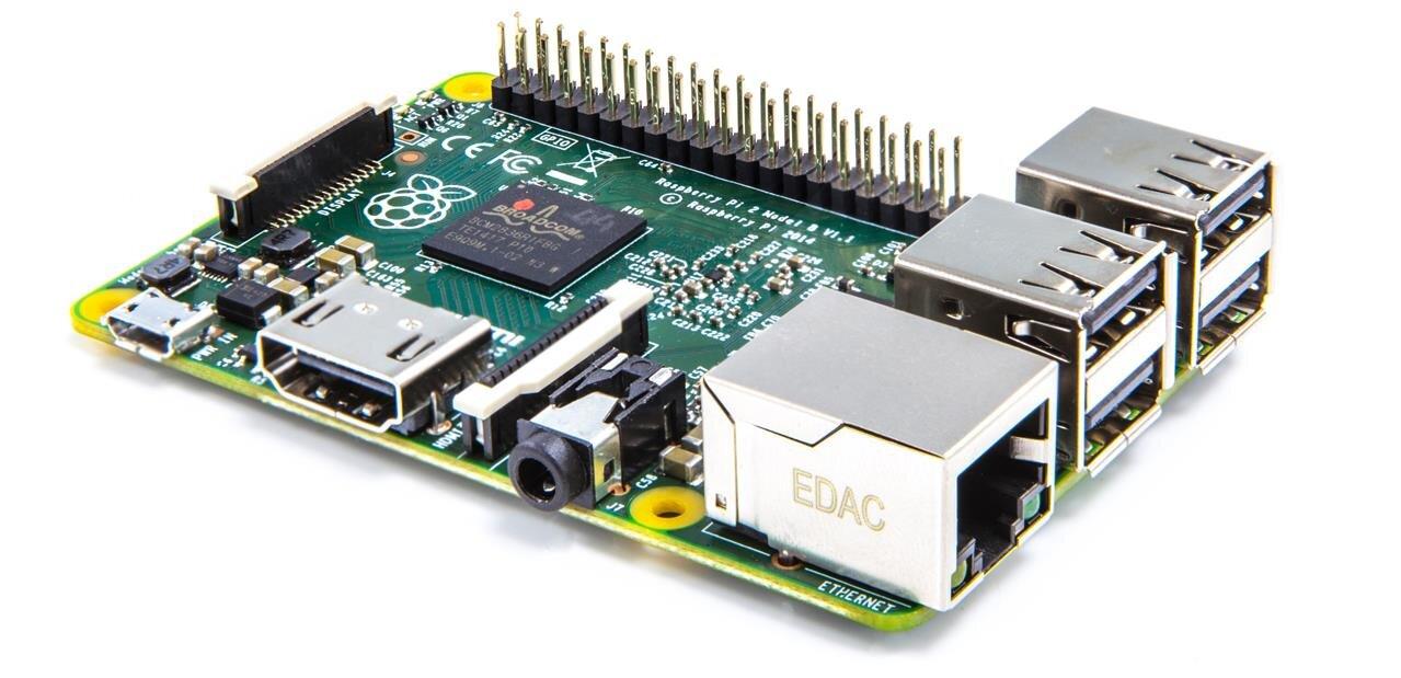 Mise à jour de Raspbian et accélération matérielle OpenGL pour le Raspberry Pi 2