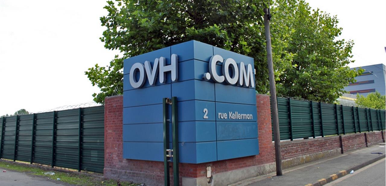 OVH renommera ses services en OVH Cloud