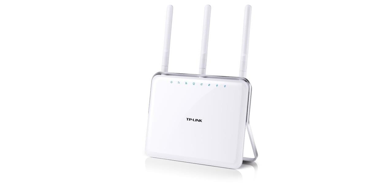Routeur Wi-Fi 802.11ac (1 900 Mb/s) TP-Link : 104,90 €