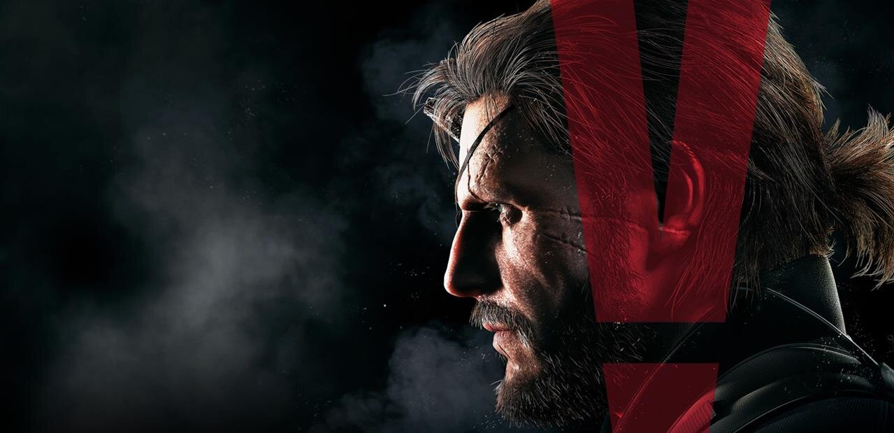 MGS V : The Phantom Pain Day One sur PS4 à 19,99 €